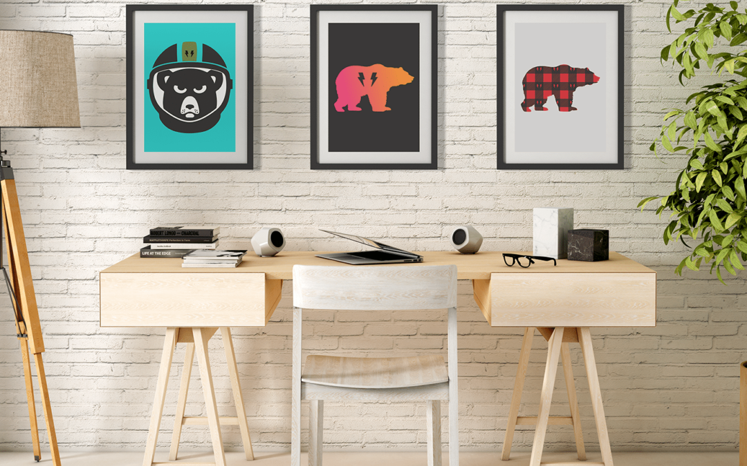 Featured prints