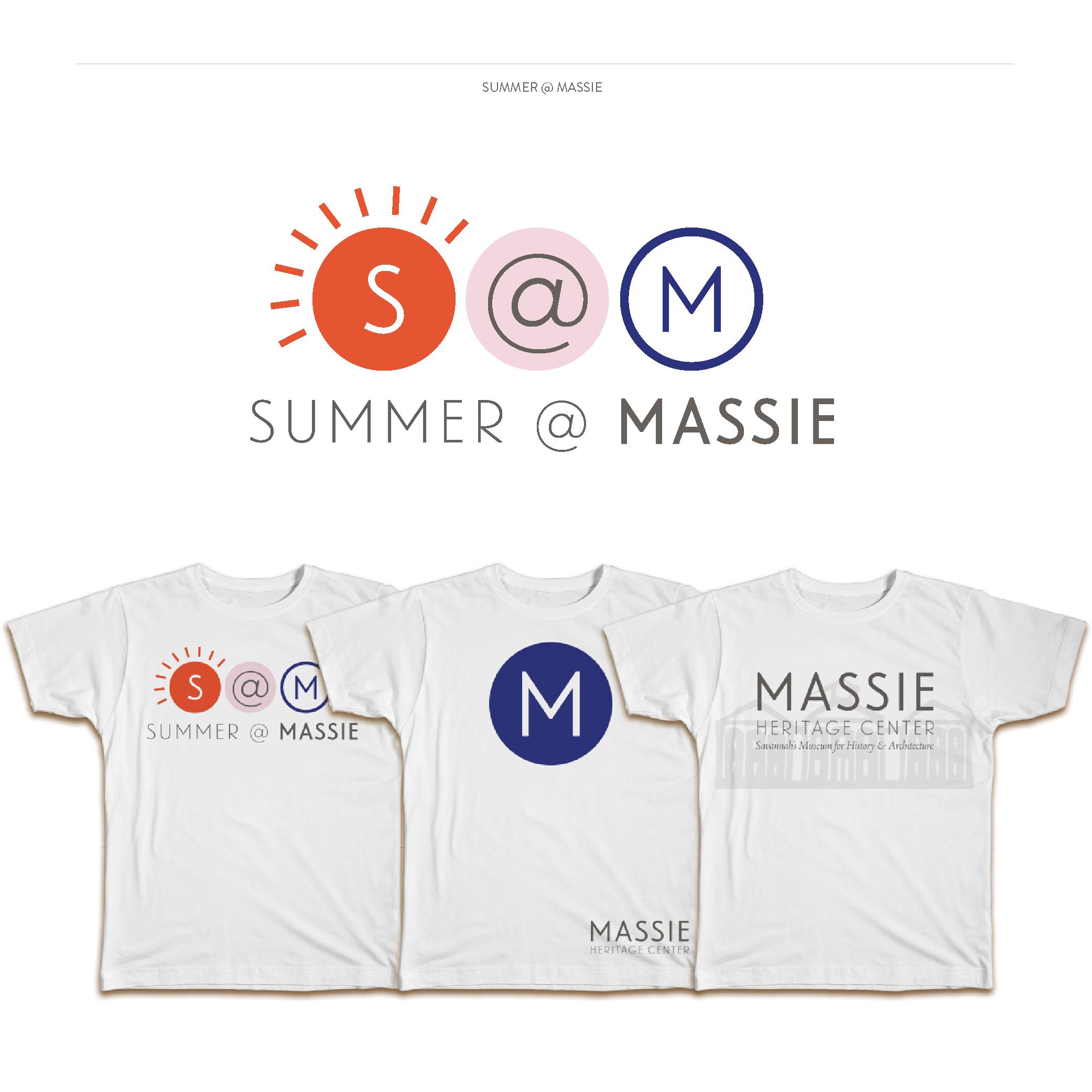 Custom Shirts | Massie Heritage Center